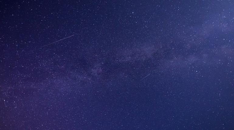 Петербург накроет метеорный поток Ориониды