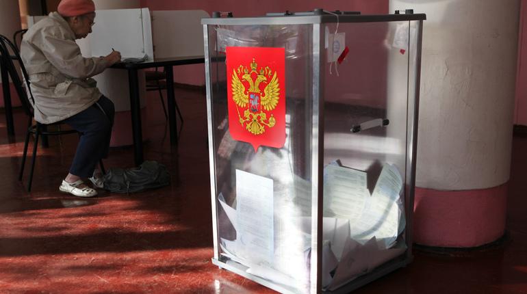 Во Владимирской области в воскресенье во втором туре выборов губернатора завершили свою работу все 985 избирательных участков.