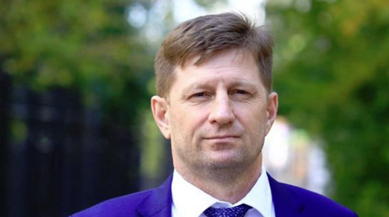 Сергея Фургала официально признают победителем выборов губернатора в Хабаровском крае через три дня. Сперва он должен сложить с себя полномочия депутат.