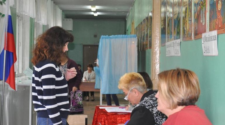 Владимир Сипягин набрал 57,03% голосов по итогам обработки всех протоколов во втором туре выборов губернатора Владимирской области. Его соперница из