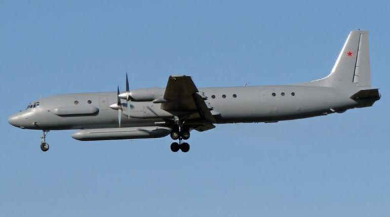 Появились новые данные о положении израильских самолетов при крушении Ил-20
