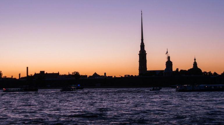 Дефицит бюджета Петербурга может приблизиться к 52 млрд