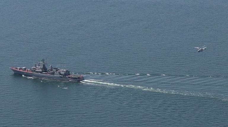 Эксперты США: РФ сотрет базу ВМС Украины в Азовском море за минуты