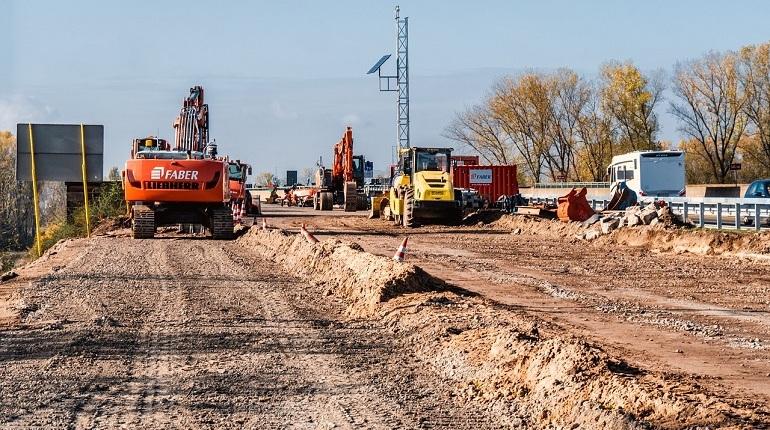 Проектирование реконструкции Петрозаводского шоссе завершается