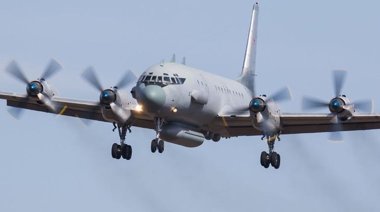 Погибших при крушении Ил-20 посмертно представлили к орденам Мужества
