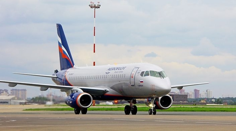 Трое дебоширов год не будут летать рейсами «Аэрофлота»