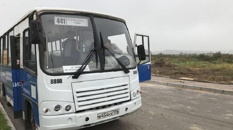 Подчиненные Дрозденко в Буграх заставляют автобусы нарушать ПДД
