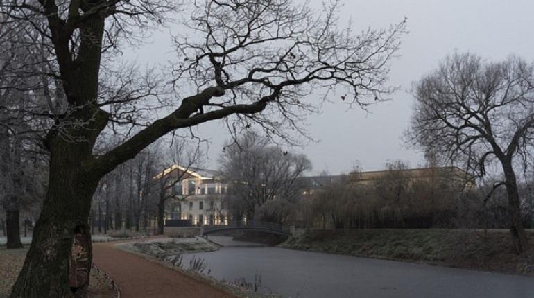 В Петербурге 26 сентября закрыли сады и парки