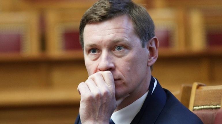 Москвин взращивает протестный электорат к выборам Дрозденко