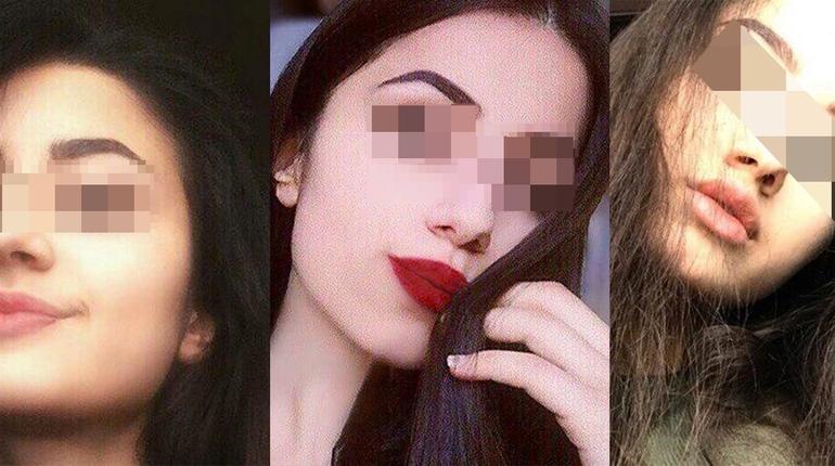 Сестер Хачатурян освободили из-под ареста