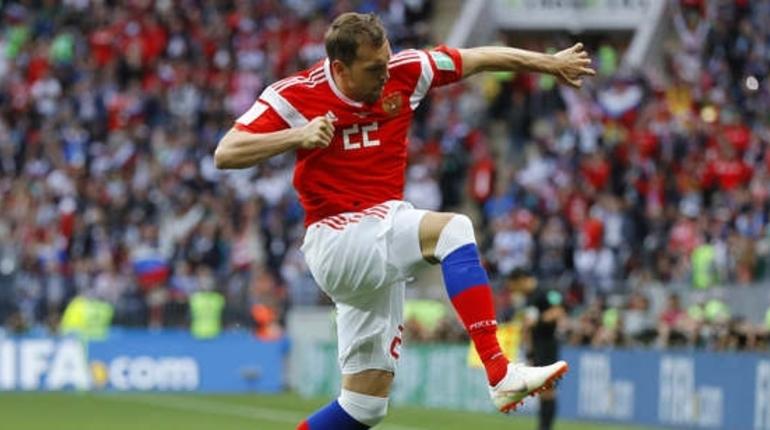 Дзюба: обыграй Россия Хорватию — обыграла бы и Англию
