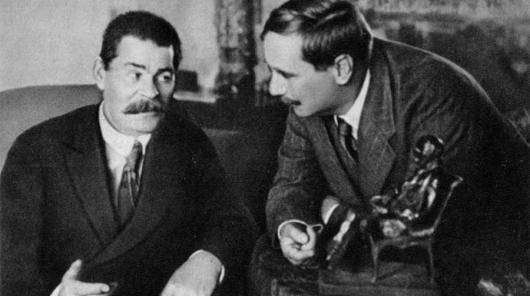 Герберт Уэллс в Петрограде и экспериментальный мост: день в истории Петербурга