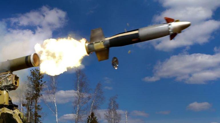 В России испытывают инновационные СВЧ-пушки