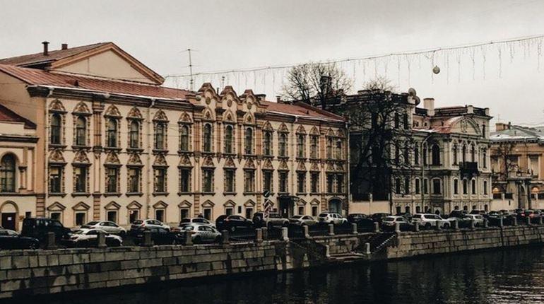 Бюджетные 760 млн отправят на реконструкцию библиотеки им. Маяковского