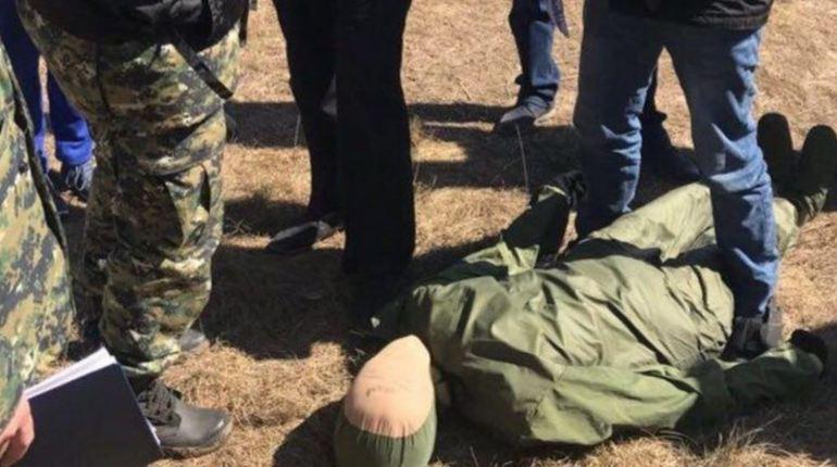 Полиция нашла бездомного, задушившего петербуржца на Александра Матросова
