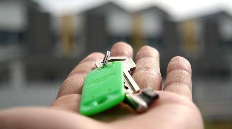Шишкина: многодетные семьи могут не дождаться жилья от Полтавченко