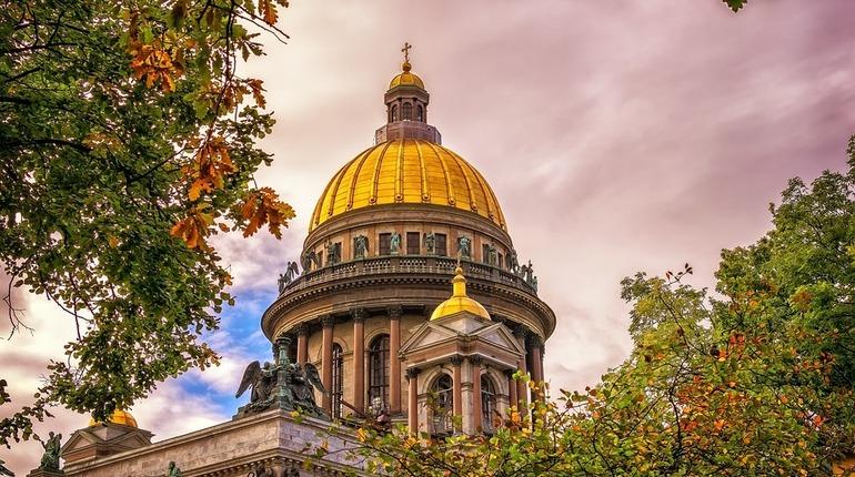 Новый бренд для местных предпринимателей планируется создать в Петербурге. Конкурс по разработке товарного знака