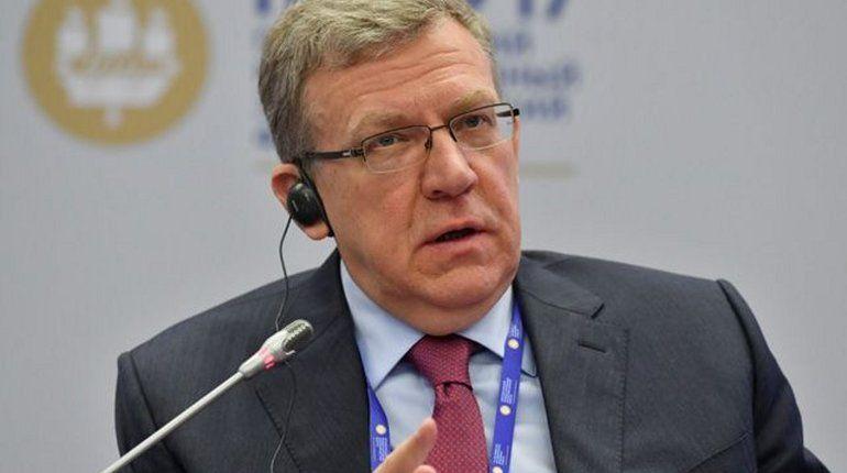Кудрин заявил о необходимости сменить систему власти в России