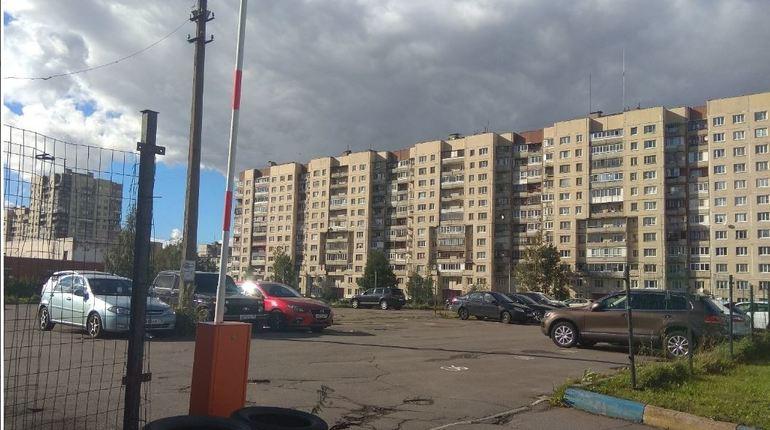 Бюджет Петербурга потерял 3,5 млн из-за деятельности ООО «Автостоп»