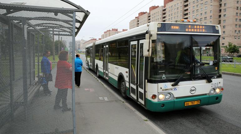 Смольный не смог найти инвестора для проекта трамвайной линии от метро