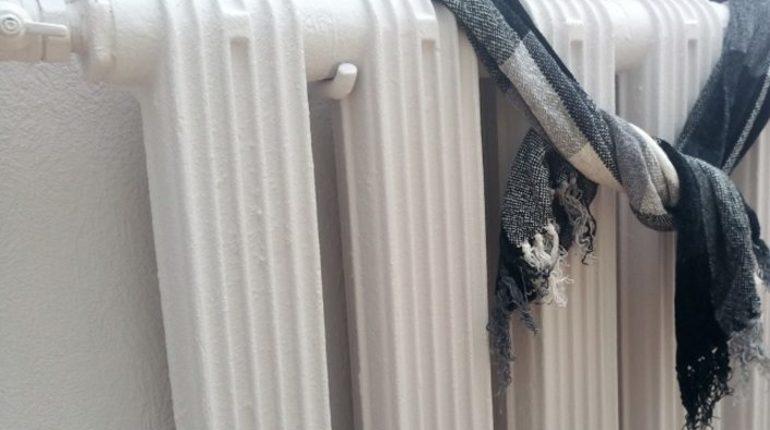 Петербуржцы с 1 октября подали 292 жалобы на холодные батареи в домах при том, что отопительный сезон начался 28 сентября.