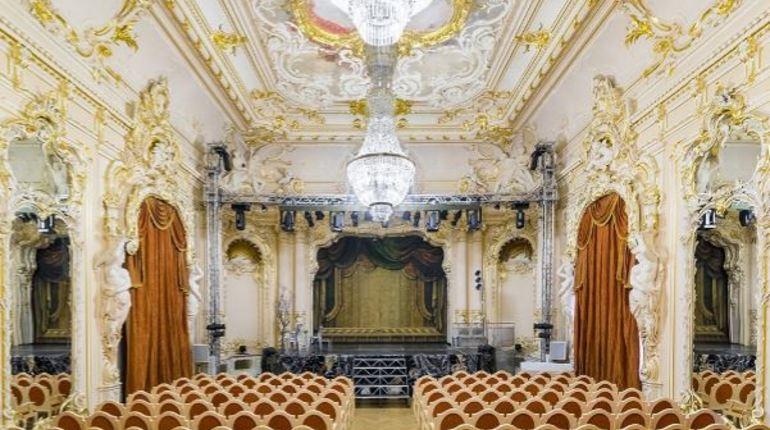 В Петербурге стартует Международный фестиваль камерной оперы
