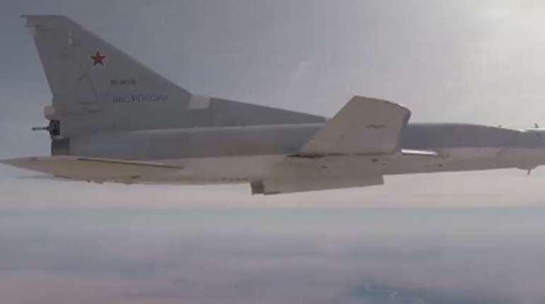 В Минобороны рассказали о новых ударах по ИГ в Сирии