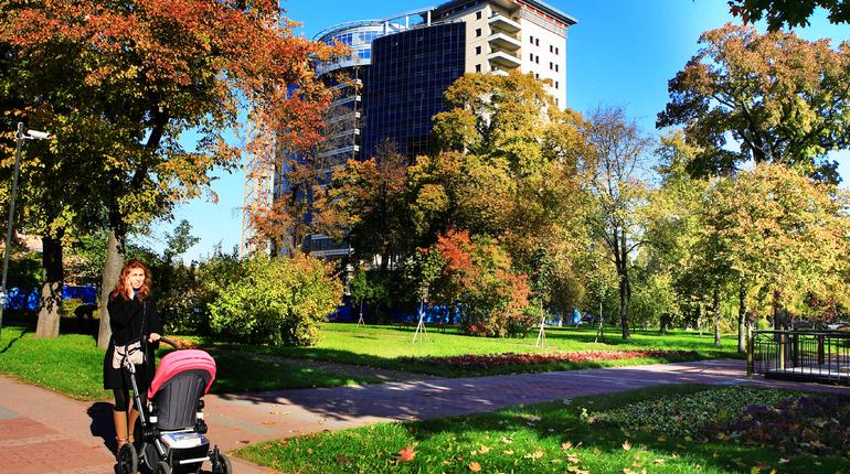Депутаты петербургского Законодательного собрания одобрили в первом чтении поправки в перечень ЗНОП. Изменения предполагают, в том числе сокращение некоторых парков и скверов.