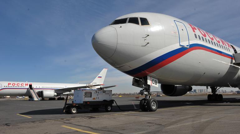 Пассажирам петербургского аэропорта Пулково вновь придется ждать.