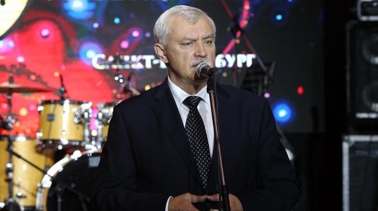 Полтавченко назвал лучших учителей России