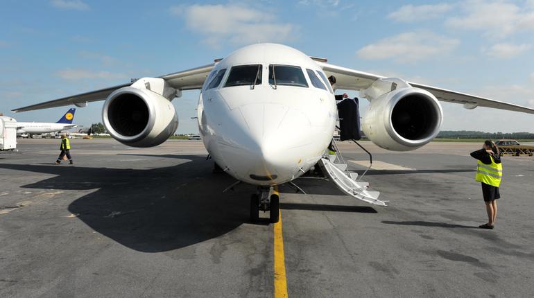 В Пулково четыре новые задержки рейсов.