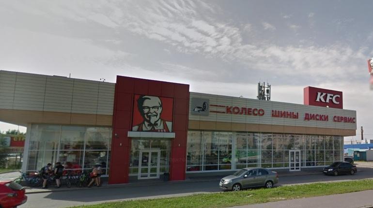 KFC оштрафовали за порчу воздуха в Курортном районе