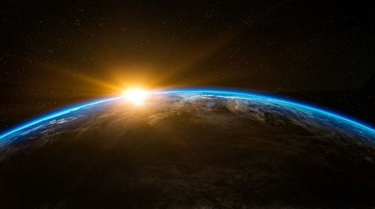 Жителю америки неразрешили взлететь наракете и обосновать, что Земля плоская