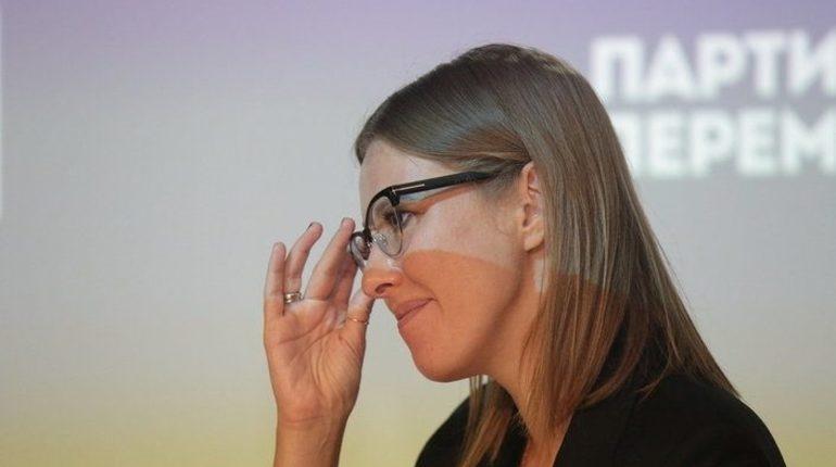 Ксения Собчак отреагировала на отставку губернатора Петербурга Георгия Полтавченко. Она верит, что теперь Петербург ждут перемены.