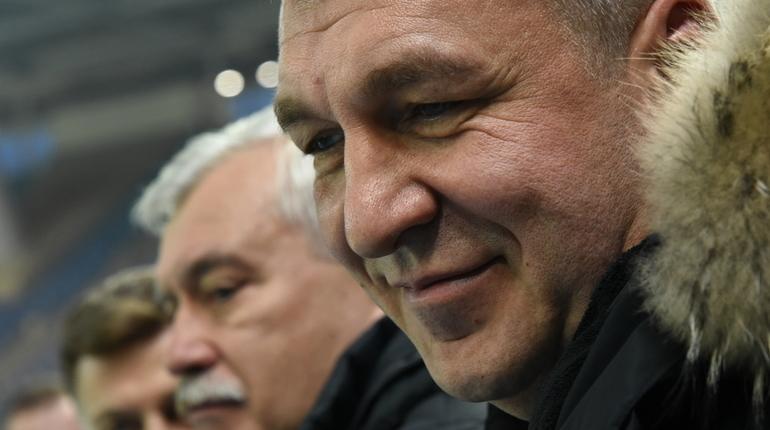 Кто обрадуется отставке Игоря Албина