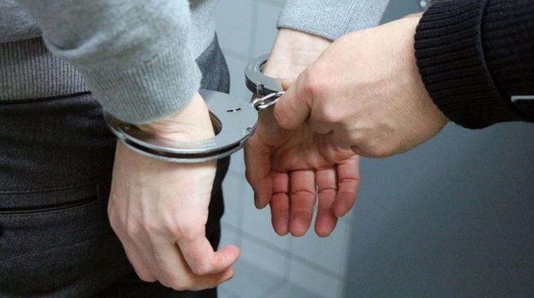 Разыскиваемого гостя из Белоруссии задержали за кражу