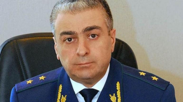 Замгенпрокурора РФ мог находиться в упавшем под Костромой вертолете