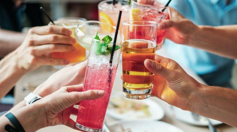Петербургский бар назвали одним из лучших в мире