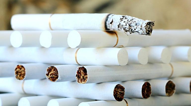 Безакцизные сигареты из ОАЭ вытесняют белорусскую продукцию в Северо-Западном федеральном округе. В весне этого года их доля на нелегальном рынке выросла в четыре раза. Такие данные содержатся в исследовании агентства Kantar TNS.