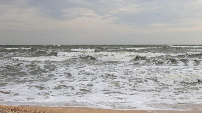 Часть Азовского моря закроют ради украинских учений