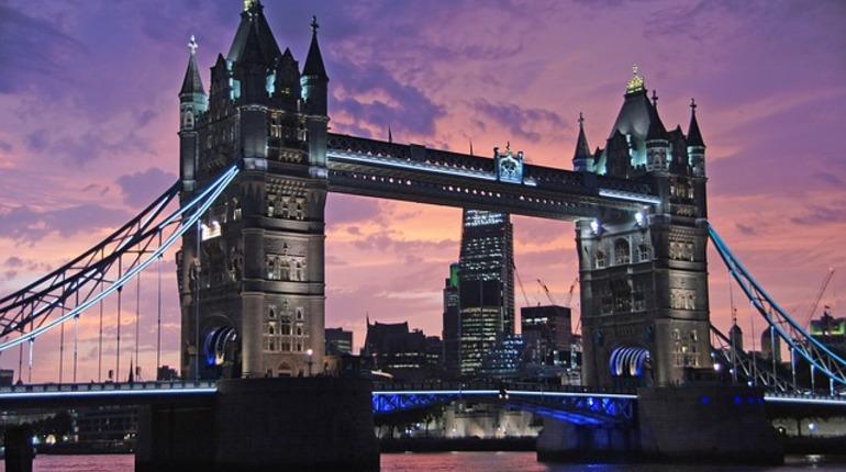 Эксперты считают, что Лондону угрожает сильное затопление из-за глобального потепления и других факторов. Об этом говорится в докладе организации