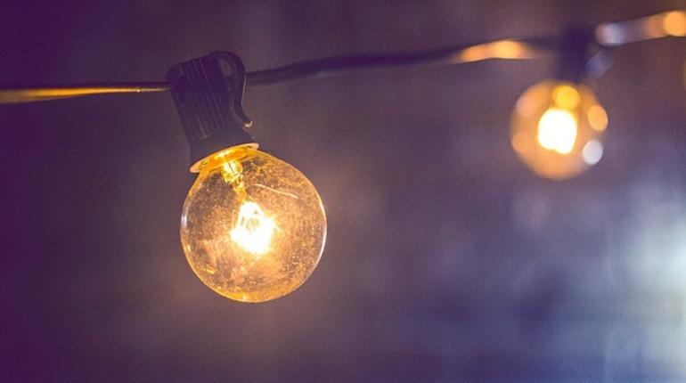 Почти 1,5 тысячи жителей Мурино сидят без света