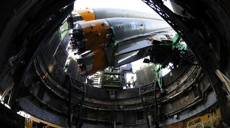 В октябре петербуржцы смогут узнать много нового о космической технике