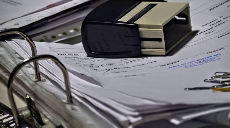 Бухгалтер в Петербурге облегчила фирму начальника на 4 млн