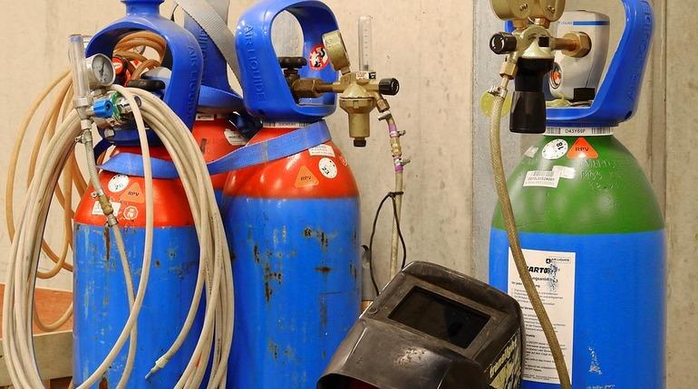 Следственный комитет возбудил уголовное дело по взрыву на заводе в Перми