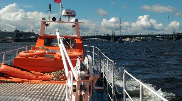В Петербурге за прошедшую неделю с рек и каналов собрали более тонны нефтеводяной смеси. Об этом сообщает комитет по природопользованию, охране окружающей среды и обеспечению экологической безопасности города.