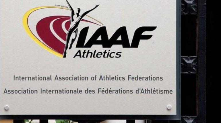 Российскую легкую атлетику отказались вернуть на международные соревнования