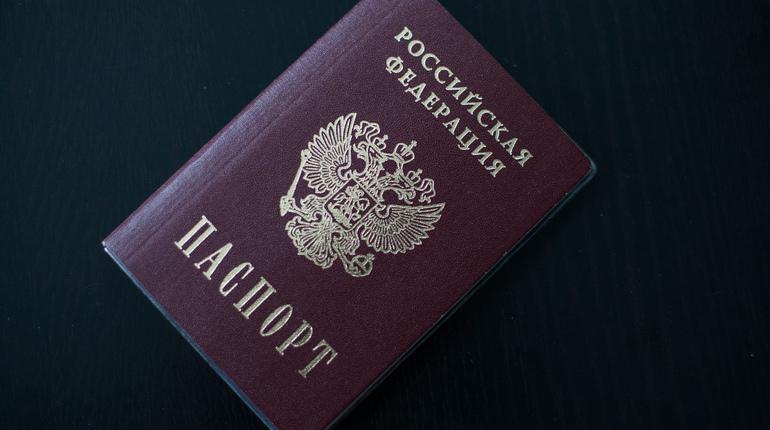 В российском правительстве собираются постепенно поменять бумажные паспорта на электронные.