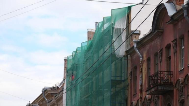 За минувшую неделю ГАТИ оштрафовала нарушителей на 11 млн рублей