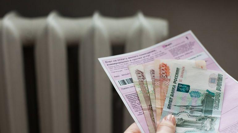 Без света и газа, но в тепле: как в Петербурге работают с должниками